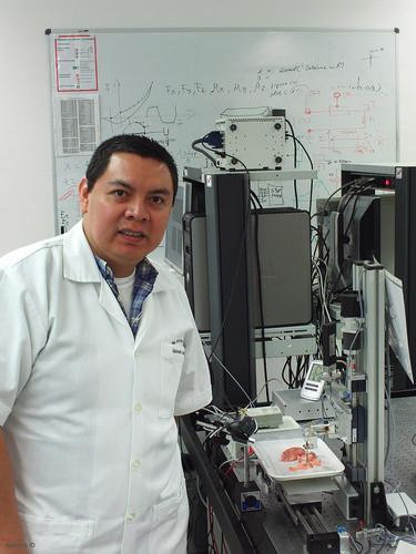 David Oliva Uribe