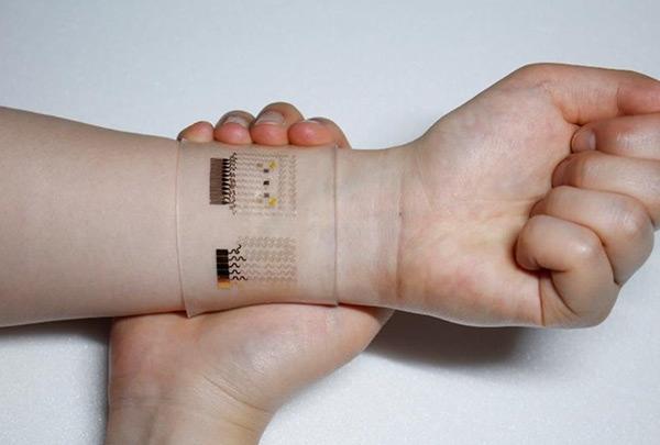 Parche de Grafeno: «La nueva alternativa contra la diabetes»