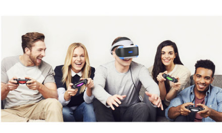 Las reservas de PlayStation VR han superado las previsiones de Sony