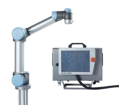Universal Robots lanza la Campaña 'Un Trabajo Bien Hecho', para introducir la robótica en las PYMES