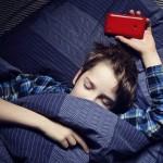 Una «App» descubre cómo duerme el mundo.