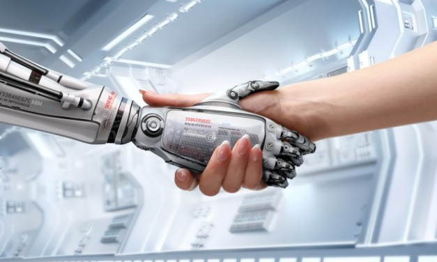 La robótica social ayudará a personas mayores y con discapacidad a tener mayor autonomía